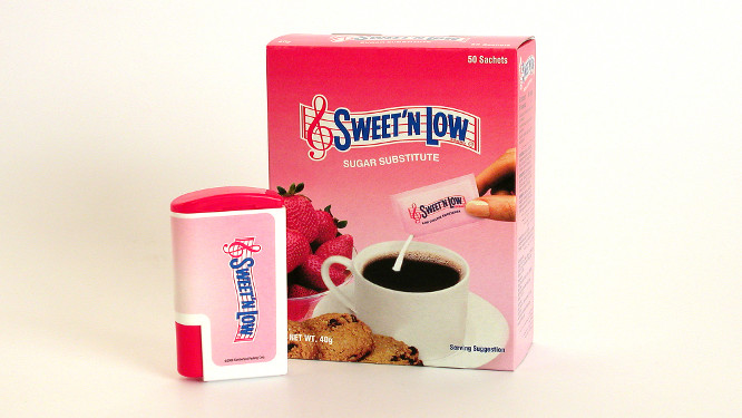Sweet'N Low Sucre