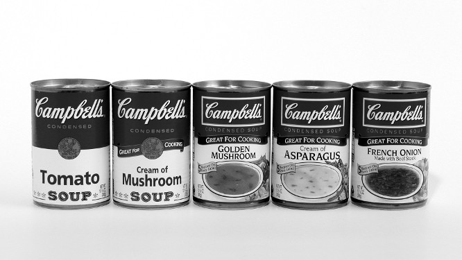Campbell Suppe